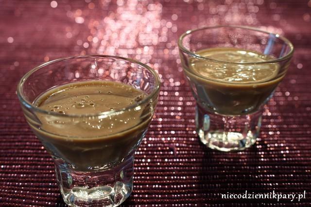 Likier kakaowy