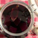 Zakwas na barszcz czerwony