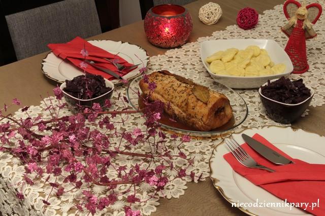 obiad_dla_dwojga_-_schab_ze_śliwką_gnocchi_i_czerwona_kapusta