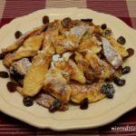 Cesarski omlet Kaiserschmarrn