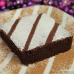Brownie z burakami