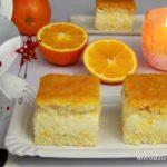 Torcik pomarańczowy