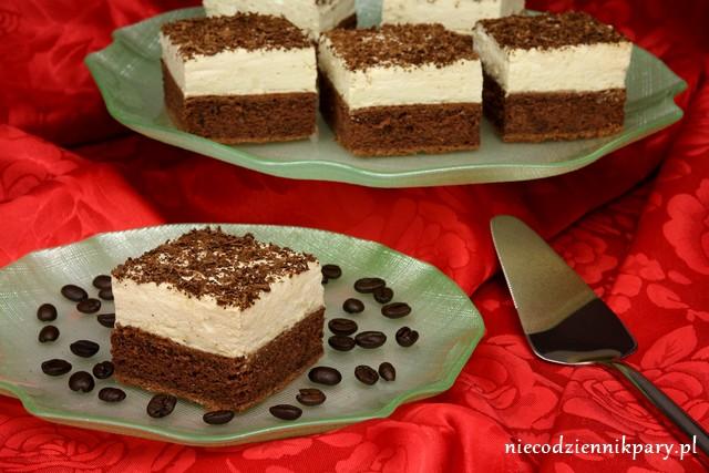 ciasto czekoladowe na białkach