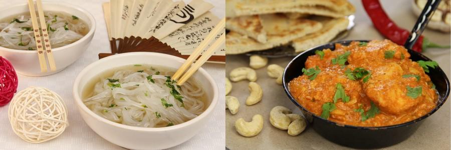 Gotujemy orientalnie