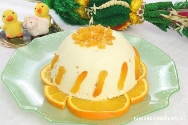 Pascha pomarańczowa
