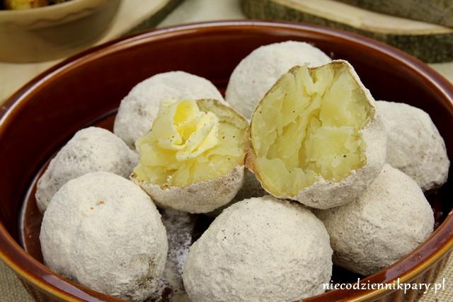 ziemniaki jak z ogniska